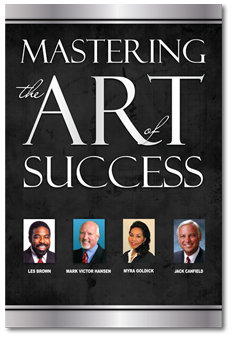 Book-Mastering the Art of Success