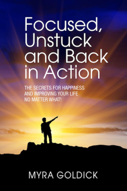 Audio Ebook Focused Unstuck Back in Action