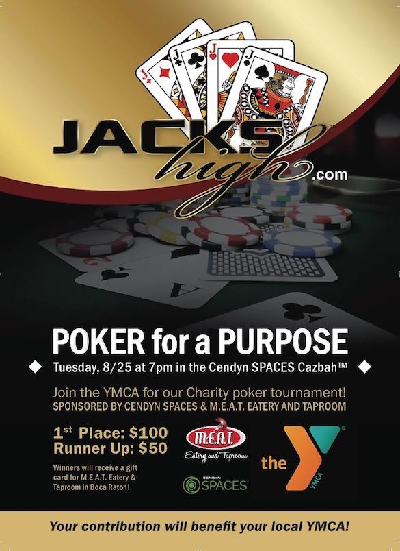 JacksHigh Poker Tournament