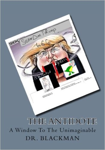 The Antidote: A Window To The Unimaginable
